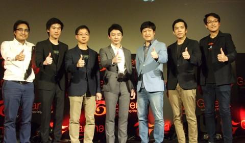 มาเข้ม Garena ประเทศไทยเปิดตัว 3 เกมส์มือถือน่าเล่น ต้อนรับปี 2559