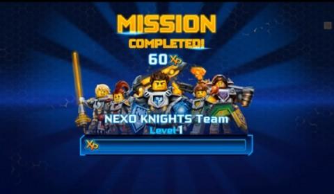 LEGO NEXO KNIGHTS : MERLOK 2.0  เกมผจญภัยจากซีรี่ย์ LEGO