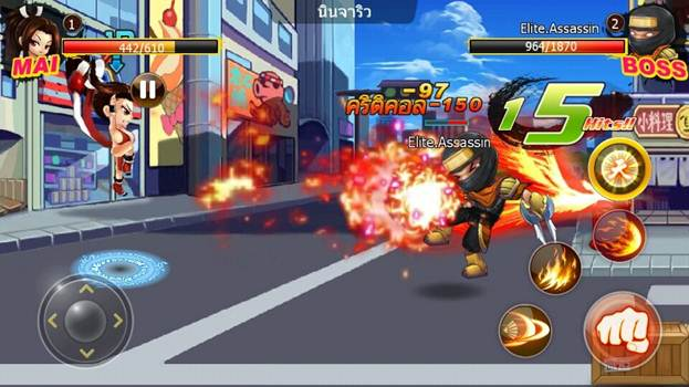 StrikeF10