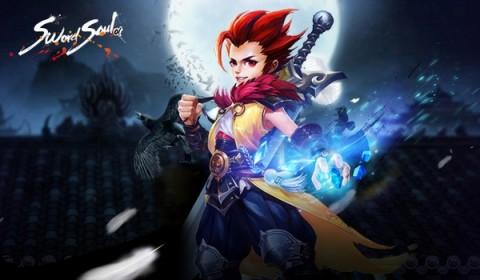 [รีวิว] SwordSoul OL เกมส์มือถือใหม่มาแรงจากค่าย 4399TH