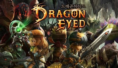 เตรียมมันส์ Dragon Eyed จาก Eyedentity พร้อมเปิดให้บริการใน เกาหลี เดือนหน้า