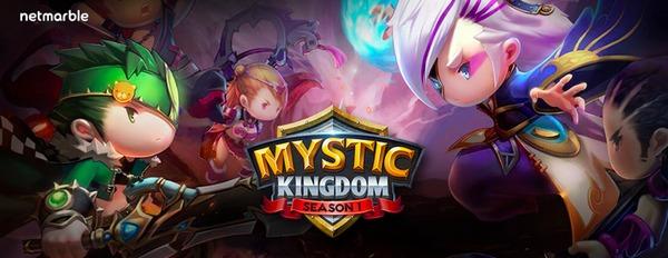 MysticKingdom