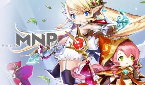 Nexon เผยเกมมือถือที่กำลังพัฒนาใหม่ Project MNP สร้างจาก MapleStory