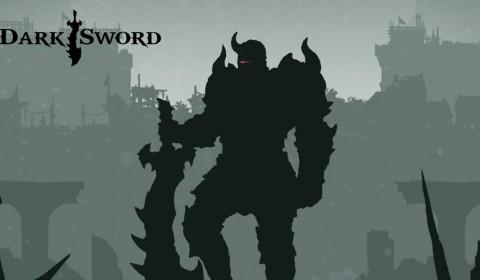 Dark Sword เกม Action RPG สุดดาร์คแห่งปี!