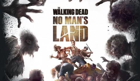 สงครามนี้ยังพึ่งเริ่ม The Walking Dead No man's Land เผยวิธีเอาตัวรอดในดินแดนซอมบี้