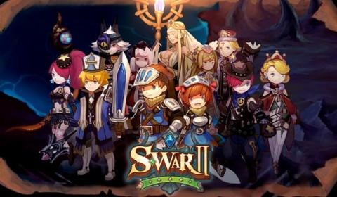 เพลิดเพลินไปกับ RPG สุดแบ๊วใน SWAR2