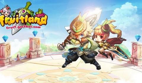 Fruitland พร้อมเปิดตัวทั่วประเทศ เม.ย. นี้!!