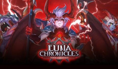 Luna Chronicles เกมมือถือ 3D Turn-based RPG เปิดให้ Pre-Register ทั่วโลกแล้ววันนี้