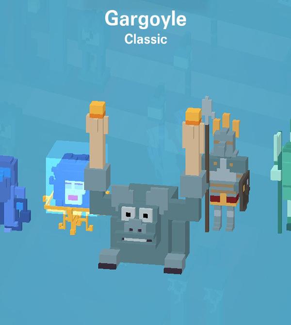 4_Gargoyle