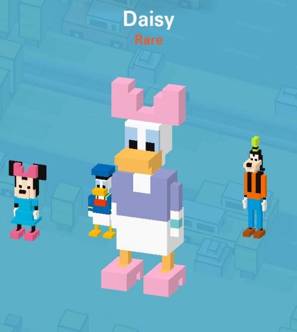 5_Daisy