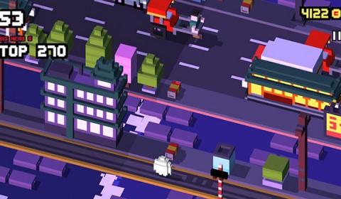 Disney Crossy Road แบบเจาะลึก! ตอน Big Hero 6 เปิดเผยข้อมูลตัวละคร แอคชั่นพิเศษ และวิธีปลดล็อคทุกตัวละคร