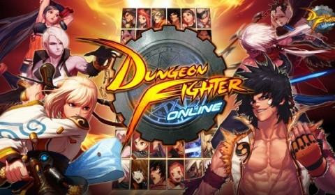 บู๊สนั่นสุดมันส์ Dungeon Fighter Online เปิดให้เล่นได้แล้วบนเซิร์ฟเวอร์ SEA
