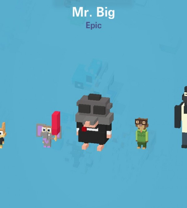 MrBig