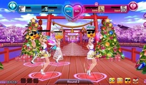 AU-TH: Dance Now เกมเต้นมาใหม่ เปิดสมัครรับไอเทมโค้ดฟรี!