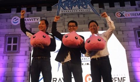 Ragnarok Online เปิดตัวบ้านหลังใหม่อย่างเป็นทางการ เนรมิตบรรยากาศเมือง Porntera ณ Siam Square One