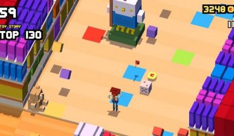 Disney Crossy Road แบบเจาะลึก! ตอน Toy Story เปิดเผยข้อมูลตัวละคร แอคชั่นพิเศษ และวิธีปลดล็อคทุกตัวละคร