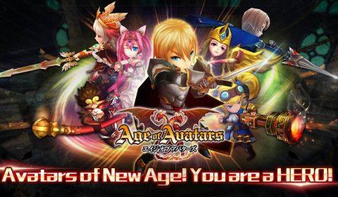 Age of Avatar เปลี่ยนโฉม อัพเดทแพทใหม่ เร้าใจกว่า!