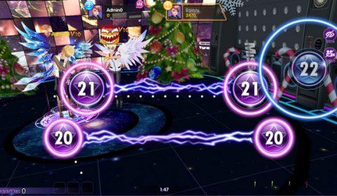 Dance Now จุดประกายสเต็ปแดนซ์ สานฝันเหล่าไอดอล! เปิดทั้ง iOS และ Android แล้ววันนี้!!
