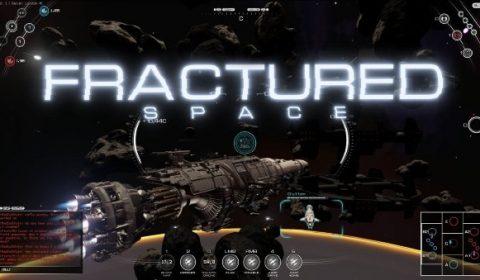 Fractured Space สุดยอดเกมสงครามอวกาศ ประกาศ Free-to-Play แล้ววันนี้
