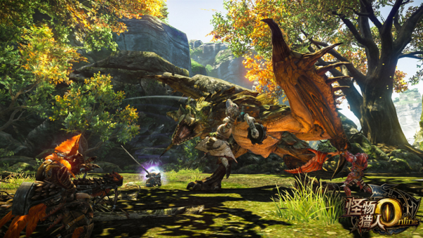 Monster-Hunter-Online_1