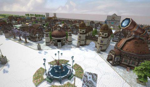 Ragnarok VR เวอร์ชั่น fan made เปิดโอกาสให้คุณเข้าไปเดินเล่นในโลกของ Ragnarok Online ให้หายคิดถึง