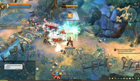 เปิดแล้ว Tree of Savior เกมส์ออนไลน์สุดเจ๋งที่ทั้งโลกรอคอย