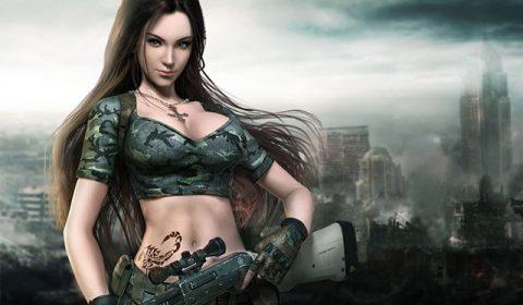 Bad Boy เกมมือถือเกมแรกจากค่าย Crytek เปิดตัว pre-launch บน iPad ในจีนแล้ว