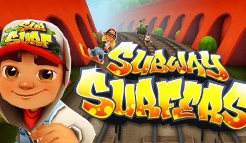 สถิติเผย Subway Surfers คือเกมที่มียอดดาวน์โหลดบน Google Play Store สูงที่สุดตลอดกาล