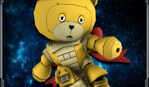 พาส่องระบบใหม่ Parts system สร้าง MS โดนใจใน SD Gundam Battle Station เซิร์ฟไทยแห่งแรกในโลก