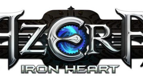 เตรียมตัวพบกับ AZERA เกม MMORPG 18+ ที่กำลังจะมาโลดแล่นบนมือถือในปี 2016 นี้
