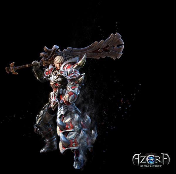 Azera-IronHeart1
