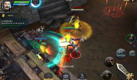 เปิดสมรภูมิเดือด Heroes Glory เกมส์ MOBA บนมือถือแนวใหม่ พร้อมให้ทดสอบรอบ CBT แล้ววันนี้