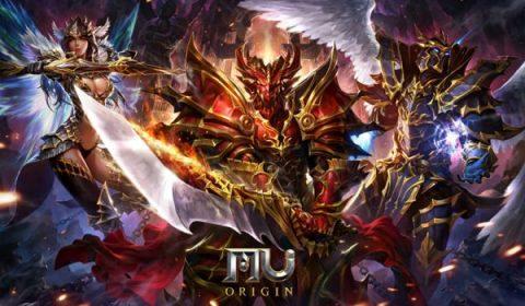 ถาม-ตอบ ผู้ผลิต MU Origin เกม MMORPG ออนไลน์ ดัดแปลงจากเวอร์ชั่น PC มาโลดแล่นบน Mobile