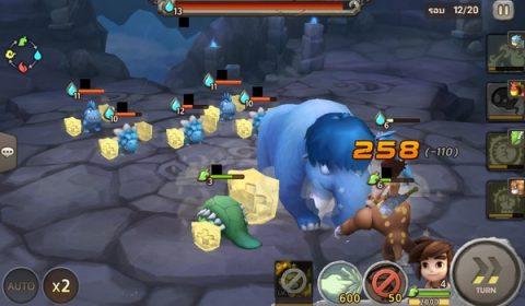 เน็ตมาร์เบิ้ลปล่อยภาพในเกม Stone Age และเปิด Facebook เพื่อผู้เล่นชาวไทยโดยเฉพาะ!