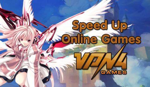 วิธีลดแลค ลดปิงเกม ทะลุบล็อกเกม ด้วยบริการ VPN4Games