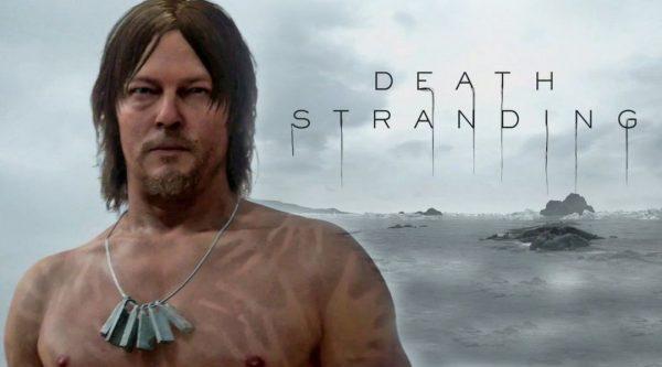death-stranding