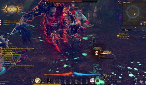 พร้อมลุย ELOA เกมส์ออนไลน์ใหม่แนว MMORPG เปิด OBT แล้ววันนี้