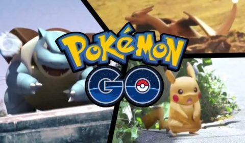 ดำเนินการต่อแล้ว Pokemon GO เปิดตัวในเยอรมันและอังกฤษวันนี้ คิวต่อไปคือ?
