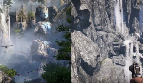 โคตรต่าง! คลิปเผย Ubisoft ลดคุณภาพของเกมตัวจริงลง ไม่อลังการเหมือนที่เอามาโชว์ในงาน E3