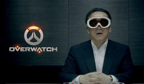 เปิดศึกท้าดวล Overwatch ของ 2 ค่ายยักษ์ใหญ่เมื่อ Square Enix ส่งสาส์นท้าถึงประธาน Sony