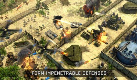 Arma Mobile Ops เกมสร้างฐานชื่อดังจากเวอร์ชั่น PC สู่เวอร์ชั่นมือถือ