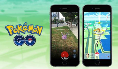 Pokemon GO ประกาศขยายอาณาเขต เปิดตัวเพิ่มอีก 26 ประเทศ พรุ่งนี้!