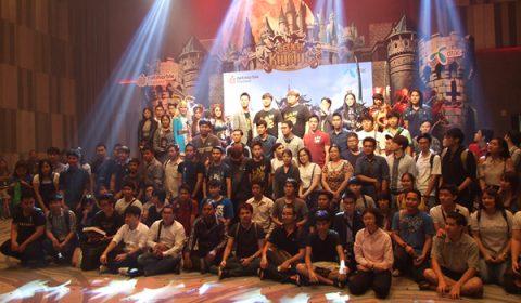 Seven Knights Meeting Fanclub รวมพลคนรัก Seven Knights งานดีโดนใจสาวกเต็มๆ