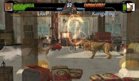 Animelee  เกมต่อสู้แบบ Multiple-Player แนวใหม่ ใช้สัตว์เป็นตัวละคร ดาวน์โหลดฟรีแล้ววันนี้