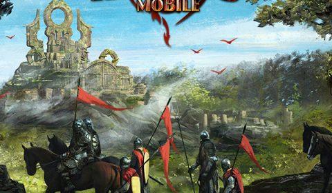 IGG เปิดตัวเกมใหม่ Kingdoms Mobile! พร้อมเข้าสู่สงครามกับผู้เล่นจากทั่วทุกมุมโลกได้แล้ววันนี้!