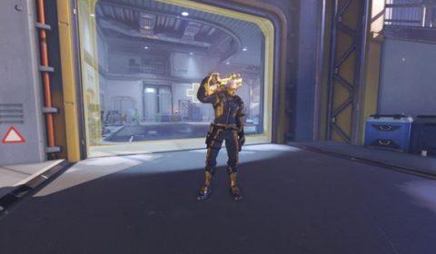 ผู้เล่น Overwatch ชาวบราซิลได้รับรางวัลอาวุธทอง Golden Weapon เป็นคนแรกของโลก ใช้เวลาการเล่นรวม 59 ชั่วโมง!