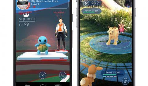 สิ้นสุดการทดสอบภาคสนาม Pokemon GO เตรียมพบกับของจริงภายในเดือนกรกฎาคมนี้!