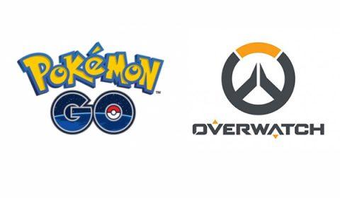 จะเป็นอย่างไร?! เมื่อมีคนตัดต่อเอา DNA ของตัวละครใน Overwatch มาผสมกับโปเกมอนใน Pokemon GO
