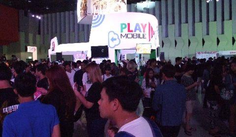 เริ่มแล้ว PLAYPARK FANFEST ครั้งที่ 7 มหกรรมความสนุก ของเหล่าเกมเมอร์