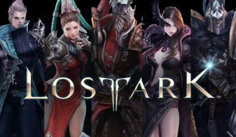 Lost Ark เผยข้อมูลเกมเตรียมเปิด CBTเซิฟเกาหลี 24 สิงหาคมนี้แน่นอน